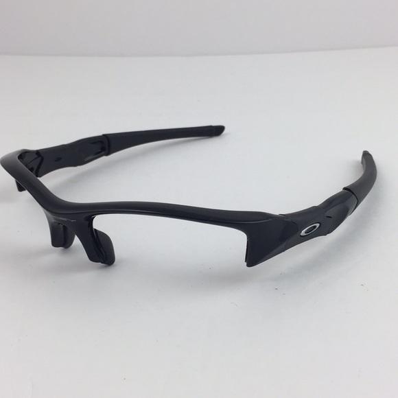 oakley half jacket 1.0 polarized lenses